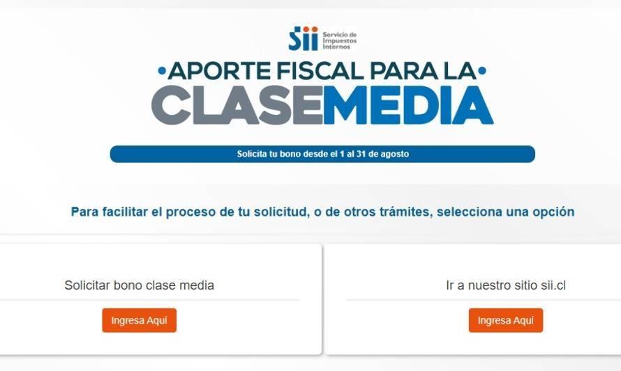 BONO CLASE MEDIA Problemas Devoluciones Y Delitos U00bfQu U00e9