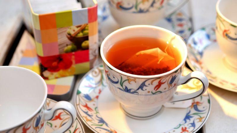 Descúbrelo: ¿Cuáles son los beneficios de tomar té?