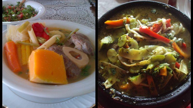 Recetas tradicionales: ¿Cómo preparar una Cazuela chilena?