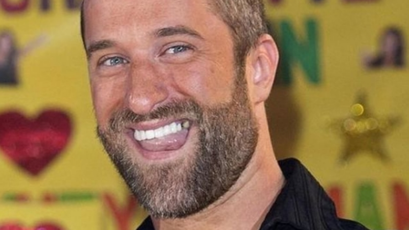 "¡El querido Screetch! Dustin Diamond, actor de ""Salvado por la Campana"", es hospitalizado por cáncer"