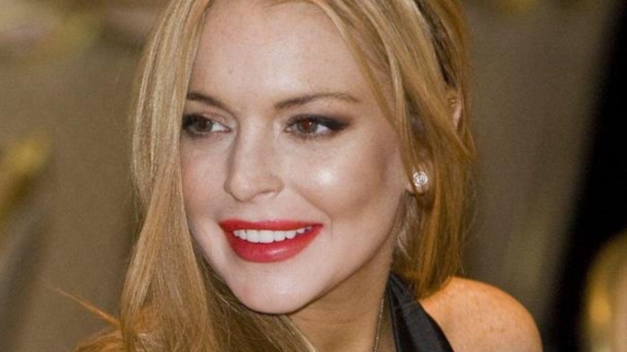 Lindsay Lohan anuncia un nuevo podcast que promete 'conversaciones íntimas' con amigos e invitados