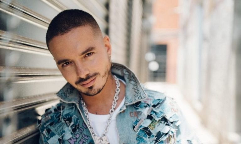 J Balvin Colombia