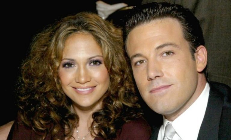 J-Lo, 51, and Ben, 48, began dating after meeting on Gigli's set in 2001.