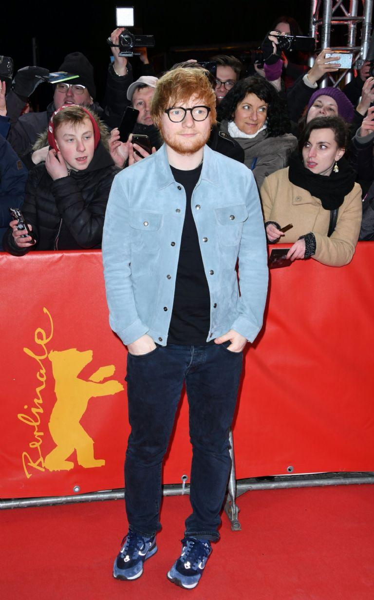 La nueva producción de Ed Sheran llena de ilusión a sus millones de fans (Ed Sheeran / EFE)