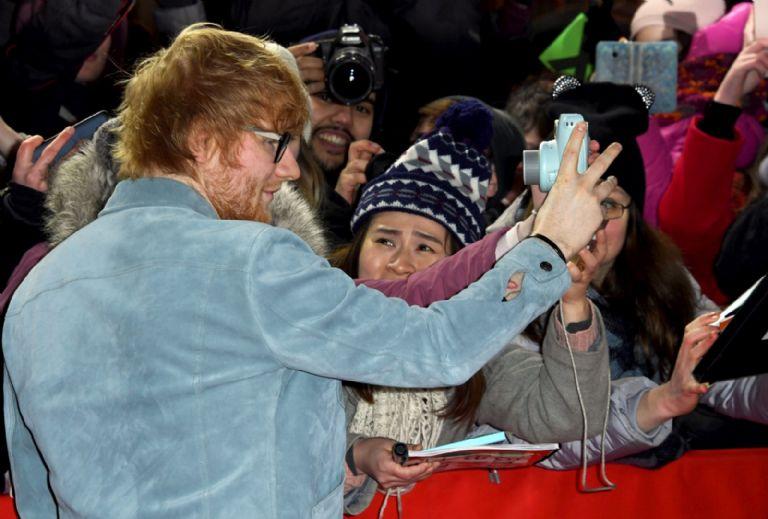 El cantante vuelve a deleitar a sus seguidores con una nueva producción (Ed Sheeran / EFE)