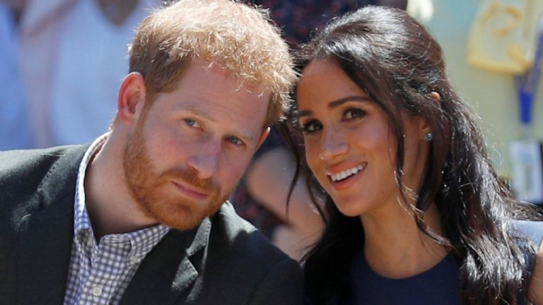 """Former Donald Trumps senior adviser Jason Miller and during his interview with The Sun admitted that Meghan needs """"check some of your thoughts and ambitions"""""""