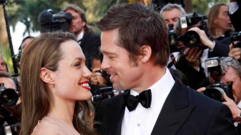 Hollywood superstar Brad Pitt has started a new lawsuit against his ex Angelina Jolie over his French vineyard